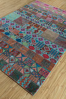 artisan-originals-denim-blue-light-turquoise-rug1110859
