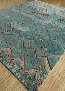 artisan-originals-light-turquoise-faded-denim-rug1110912