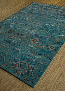 artisan-originals-capri-peacock-blue-rug1111308