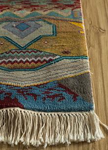 artisan-originals-cashew-leaf-green-rug1092452