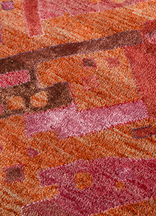 artisan-originals-medium-crimson-ibis-rose-rug1113525