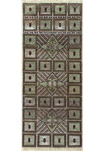 artisan-originals-mellow-green-mocha-rug1075318