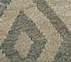 Jaipur Rugs - Flat Weave Wool Beige and Brown AFDW-113 Area Rug Closeupshot - RUG1090877