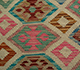 Jaipur Rugs - Flat Weave Wool Multi AFDW-245 Area Rug Closeupshot - RUG1090979