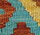 Jaipur Rugs - Flat Weave Wool Multi AFDW-34 Area Rug Closeupshot - RUG1090938