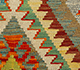 Jaipur Rugs - Flat Weave Wool Multi AFDW-50 Area Rug Closeupshot - RUG1090946