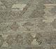 Jaipur Rugs - Flat Weave Wool Beige and Brown AFDW-96 Area Rug Closeupshot - RUG1090890