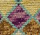 Jaipur Rugs - Hand Knotted Wool Multi AFKW-112 Area Rug Closeupshot - RUG1090763