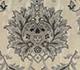 Jaipur Rugs - Hand Knotted Silk Ivory ASL-01(CM-01) Area Rug Closeupshot - RUG1061077