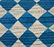 Jaipur Rugs - Hand Knotted Wool Blue CX-2500 Area Rug Closeupshot - RUG1071781