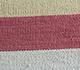 Jaipur Rugs - Flat Weaves Wool Gold CX-3007 Area Rug Closeupshot - RUG1099308