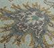 Jaipur Rugs - Hand Knotted Wool Blue EPR-92 Area Rug Closeupshot - RUG1091252