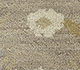 Jaipur Rugs - Hand Knotted Wool Beige and Brown EPR-956 Area Rug Closeupshot - RUG1081369