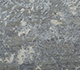 Jaipur Rugs - Hand Knotted Wool and Bamboo Silk Grey and Black ESK-411 Area Rug Closeupshot - RUG1094498