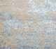 Jaipur Rugs - Hand Knotted Wool and Bamboo Silk Blue ESK-431 Area Rug Closeupshot - RUG1069628
