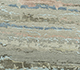 Jaipur Rugs - Hand Knotted Wool and Bamboo Silk Blue ESK-433 Area Rug Closeupshot - RUG1087601