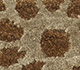 Jaipur Rugs - Hand Knotted Wool and Bamboo Silk Beige and Brown ESK-9012 Area Rug Closeupshot - RUG1080778