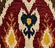 Jaipur Rugs - Hand Knotted Wool Ivory LCA-05 Area Rug Closeupshot - RUG1084568