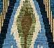 Jaipur Rugs - Hand Knotted Wool Blue LCA-07 Area Rug Closeupshot - RUG1076592