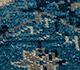 Jaipur Rugs - Hand Knotted Wool Blue LCA-202 Area Rug Closeupshot - RUG1091256