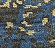 Jaipur Rugs - Hand Knotted Wool Blue LCA-68 Area Rug Closeupshot - RUG1094752