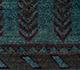 Jaipur Rugs - Hand Knotted Wool Blue LE-11 Area Rug Closeupshot - RUG1091890
