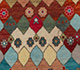 Jaipur Rugs - Hand Knotted Wool Ivory LE-50 Area Rug Closeupshot - RUG1083992