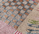 Jaipur Rugs - Hand Knotted Wool and Bamboo Silk Ivory LES-676 Area Rug Closeupshot - RUG1105905