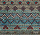 Jaipur Rugs - Hand Knotted Wool and Bamboo Silk Green LES-709 Area Rug Closeupshot - RUG1106956
