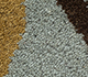 Jaipur Rugs - Hand Tufted Wool Blue LET-1007 Area Rug Closeupshot - RUG1089211