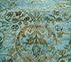 Jaipur Rugs - Hand Knotted Wool and Silk Blue NE-2349 Area Rug Closeupshot - RUG1062868