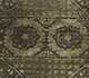 Jaipur Rugs - Hand Knotted Wool and Silk Green NE-2364 Area Rug Closeupshot - RUG1064777