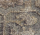 Jaipur Rugs - Hand Knotted Wool and Silk Grey and Black NE-2364 Area Rug Closeupshot - RUG1081745