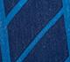 Jaipur Rugs - Flat Weave Cotton Blue PDCT-117 Area Rug Closeupshot - RUG1091553