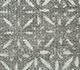 Jaipur Rugs - Flat Weave Cotton Blue PDCT-131 Area Rug Closeupshot - RUG1091625