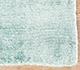 Jaipur Rugs - Hand Loom Viscose Blue PHPV-20 Area Rug Closeupshot - RUG1111989