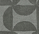 Jaipur Rugs - Hand Loom Wool Grey and Black PHWL-60 Area Rug Closeupshot - RUG1057823