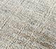 Jaipur Rugs - Hand Loom Wool and Tensilk Beige and Brown PHWT-01 Area Rug Closeupshot - RUG1098231