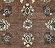 Jaipur Rugs - Hand Knotted Wool Beige and Brown PKWL-24 Area Rug Closeupshot - RUG1006984