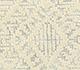 Jaipur Rugs - Hand Knotted Wool Ivory PKWL-432 Area Rug Closeupshot - RUG1100697
