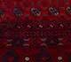 Jaipur Rugs - Hand Knotted Wool Red and Orange PKWL-487 Area Rug Closeupshot - RUG1087500