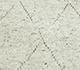 Jaipur Rugs - Hand Knotted Wool Ivory PKWL-61 Area Rug Closeupshot - RUG1056397
