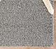 Jaipur Rugs - Hand Tufted Wool Grey and Black PTWL-76 Area Rug Closeupshot - RUG1059465