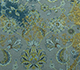 Jaipur Rugs - Hand Knotted Wool and Silk Blue QM-159 Area Rug Closeupshot - RUG1076912