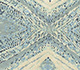 Jaipur Rugs - Hand Knotted Wool and Silk Blue QM-167 Area Rug Closeupshot - RUG1069907