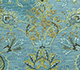 Jaipur Rugs - Hand Knotted Wool and Silk Blue QRA-103 Area Rug Closeupshot - RUG1074487