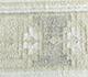 Jaipur Rugs - Flat Weaves Wool and Viscose Ivory SDWV-02 Area Rug Closeupshot - RUG1100267