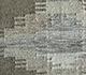 Jaipur Rugs - Flat Weave Wool and Viscose Ivory SDWV-04 Area Rug Closeupshot - RUG1100269
