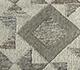 Jaipur Rugs - Flat Weaves Wool and Viscose Beige and Brown SDWV-05 Area Rug Closeupshot - RUG1099835