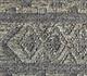 Jaipur Rugs - Flat Weave Wool and Viscose Beige and Brown SDWV-09 Area Rug Closeupshot - RUG1099829